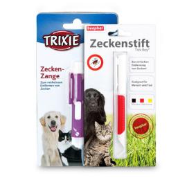 Zeckenzange Qualitätsprodukte zum guten Preis für Hund