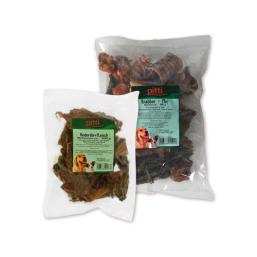 Tørret oksekød kvalitetsprodukter til Hund, til en fair pris