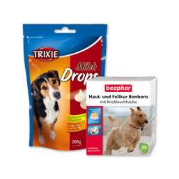 Drops til hunde kvalitetsprodukter til Hund, til en fair pris
