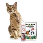 Uppfostran hjälpmedel för katter beställ billigt på nätet till din Katt