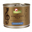 Products often bought together with GranataPet Symphonie Nr. 4 Salmon & Turkey
