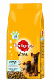 Pedigree Pedigrí junior Maxi con pollo y arroz 15 kg