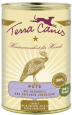 Classic Meals, Turkey with Brown Rice & Fresh Dandelion Terra Canis 800 g