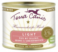 Terra Canis Menu Light Turkey with Celery, Pineabble & Buckthorn Berries 400 g