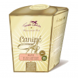Canipé - Turkey with Fruits & Cottage Cheese in Millet-Coconut coating  200 g od Terra Canis