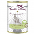 Terra Canis Hypoallergenic Menu, Kangaroo with Parsnip  400 g  - Goods for dogs