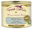 Classic Meals, Buffalo with Millet, Tomato and Papaya Terra Canis 400 g