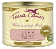 Classic Meals, Lamb with Courgette, Millet & Dill Terra Canis 400 g