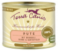 Producten vaak samen aangekocht met Terra Canis Classic Meals, Turkey with Broccoli, Pear & Potato