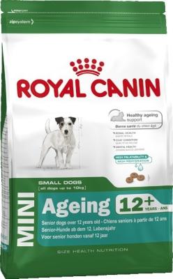 Royal Canin Size Health Nutrition Mini Ageing 12+  1.5 kg, 3.5 kg, 800 g