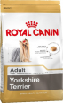 Breed Health Nutrition Yorkshire Terrier Adult by Royal Canin 1.5 kg