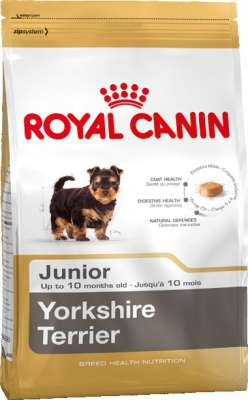 Royal Canin Breed Health Nutrition Yorkshire Terrier Junior 1.5 kg