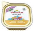 Almo Nature Daily Menu Bio Pollo  negozio online