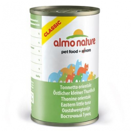Almo Nature HFC Natural Eastern Little Tuna  140 g