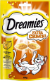 Dreamies Extra Crunch with Cheese 60 g