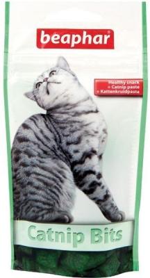 Beaphar CatNip Bits Šanta kočičí 150 g