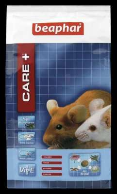 Beaphar Care+ Maus  250 g