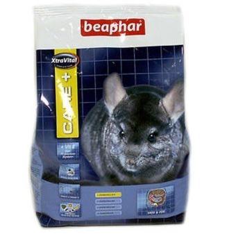 Beaphar Care + Chinchilla  250 g, 1.5 kg