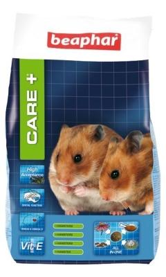 Beaphar Care+ Hamster  700 g, 250 g