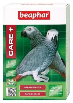 Beaphar Care+ Graupapageien  1 kg