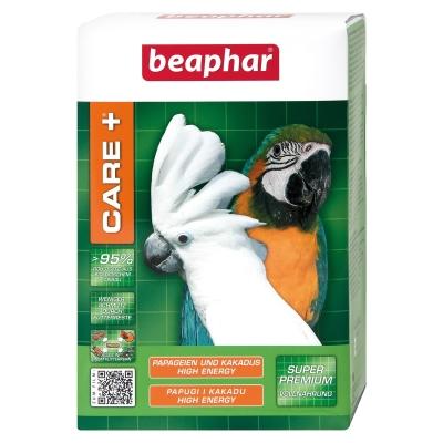 Beaphar Care+ Papageien & Kakadus  1 kg
