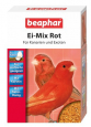 Beaphar Egg Mix for red canaries and exotic birds