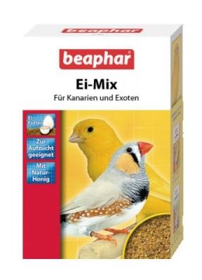 Beaphar Ei-Mix für Kanarien und Exoten - gelb 1 kg
