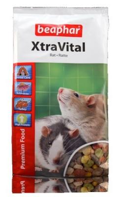 Beaphar XtraVital Rotter Feed  500 g, 2.5 kg