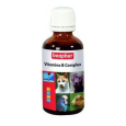 Beaphar  Vitamin-B Complex  50 ml Butikk på nett
