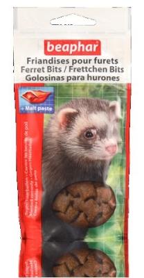 Beaphar Frettchen Bits 35 g