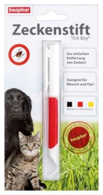 Beaphar Zeckenstift (Tick Boy)
