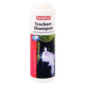 Beaphar Trocken-Shampoo Katze 150 g