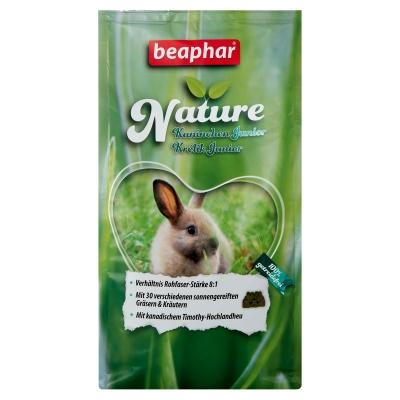 Beaphar Nature Kaninchen Junior  750 g, 1.25 kg