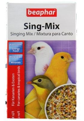 Beaphar Sing-Mix 150 g