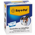 Bay-o-Pet Dental Care Chewing Stripes for Small Dogs 140 g goedkoop