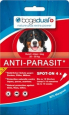 Bogadual Anti-Parasit Spot-On Hund gross 4x2.5 ml vorteilhaft