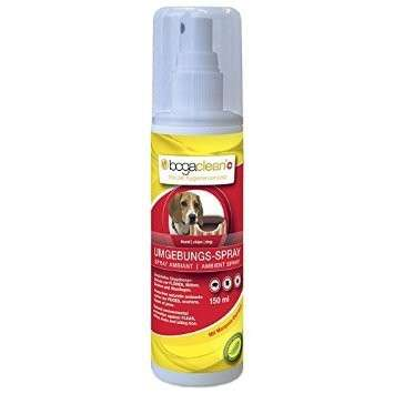 Bogaclean Ambient Spray 150 ml