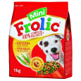 Mini Complete & Balanced with Poultry 1 kg van Frolic