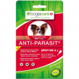 Bogacare Anti-Parasit Spot-on dog mini  0.75 ml