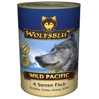 Wolfsblut Wild Pacific  395 g