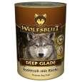 Wolfsblut Deep Glade, Cerb Roșu cu Dovleac 395 g