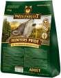 Wolfsblut Hunters Pride Adult mit Fasan, Ente, Kaninchen mit Süßkartoffeln & Kürbis 15 kg dabei kaufen und sparen
