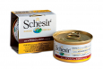 Schesir Chicken with rice in natural juices 85 g