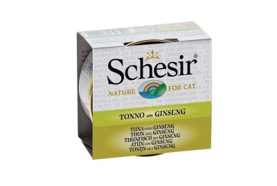 Schesir Tonnikala & gingseng 70 g