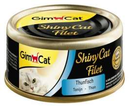 ShinyCat Filet Tonijn GimCat 4002064412900