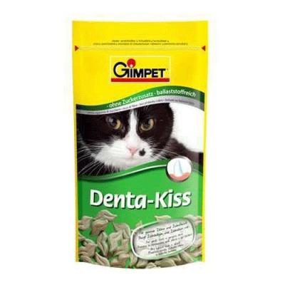 GimPet Denta-Kiss 50 g