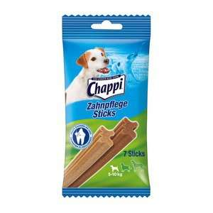 Chappi Dental Sticks pienille Koirille 110 g