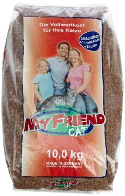 bosch My Friend Cat 2 kg, 10 kg