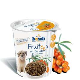 Finest Snack Concept - Fruitees Argousier bosch 4015598009577