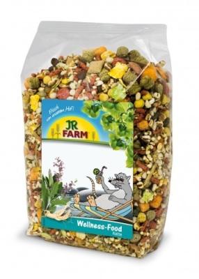 JR Farm Wellness - Food Ratte  600 g